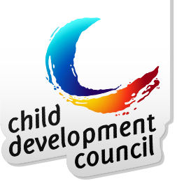 Promoting the healthy development of children and families at home, in child care and in the community.