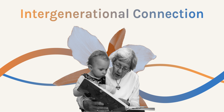 Join an intergenerational coalition to support child care in our community!